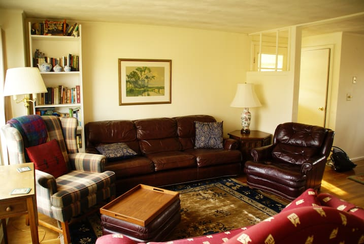 Conveniently Located, Cozy House in Kittery Point - Киттери - Дом