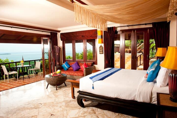 One Bedroom Room With Pool at Sandalwood Villas