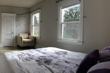 Arbor Lodge Guest House - The Sun Room - Portland - Konukevi
