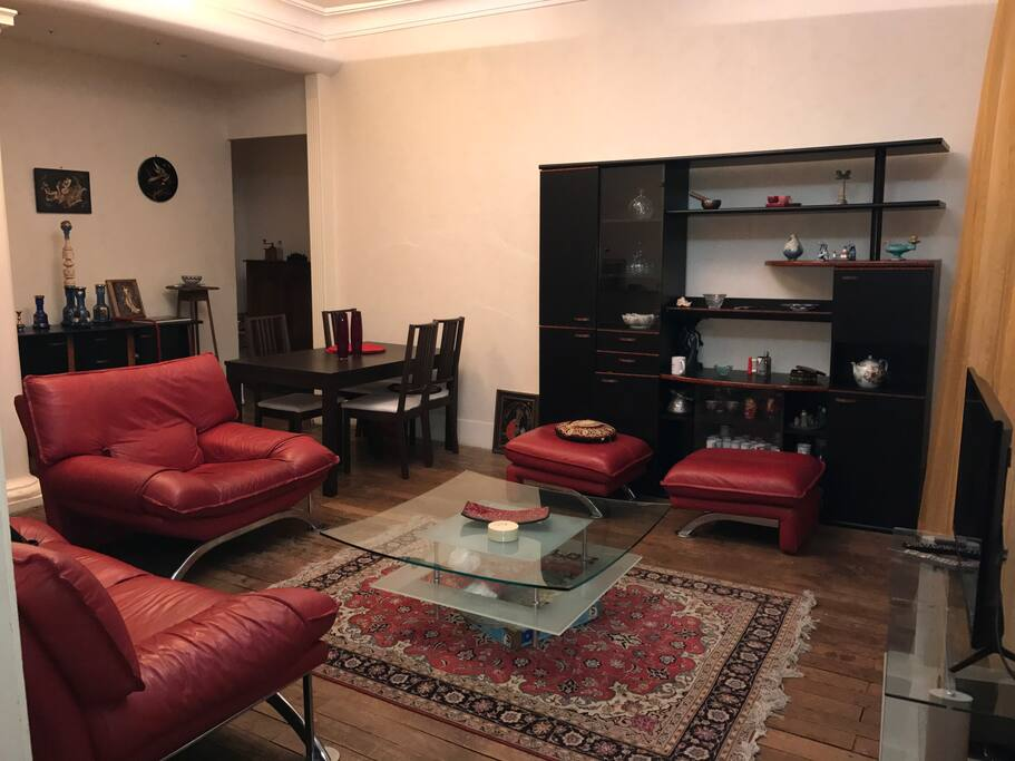 Rent An A Room In Lyon France