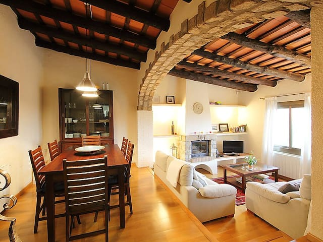 Family vacation home - Begur - House