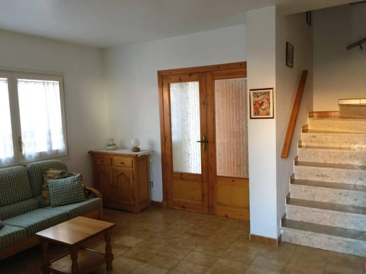 Family house only 350m beach Torre Valentina