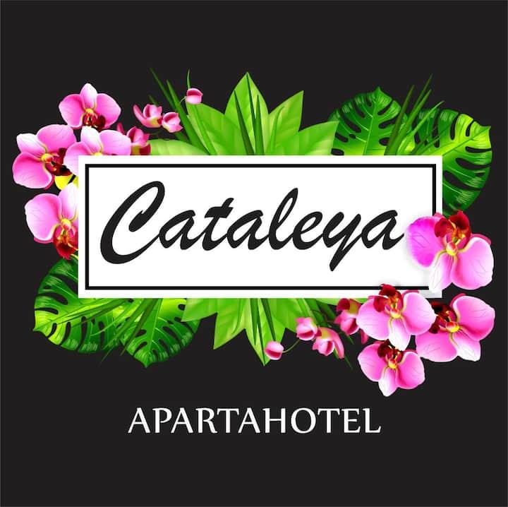 Apartahotel Cataleya 2
