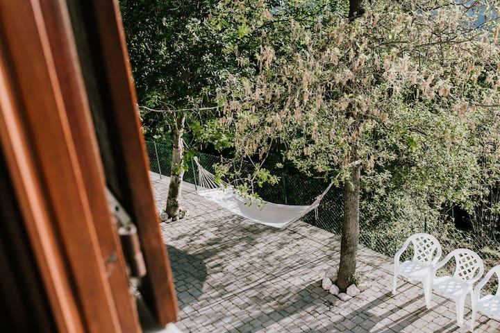 La Casa nel Parco- Relax at Garda Lake