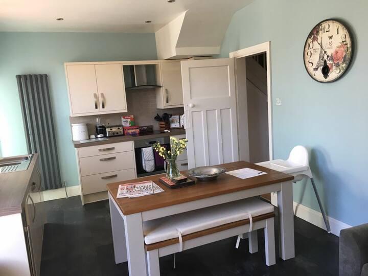 Lovely home in Centre of Douglas