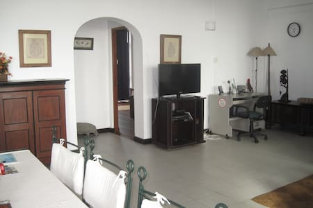 Lovely One bedroom Apartment  in Colombo Central - Colombo - Apartment