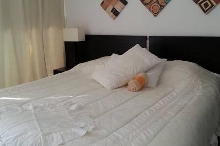 Departamento 2 dormitorios - Las Condes - Las Condes