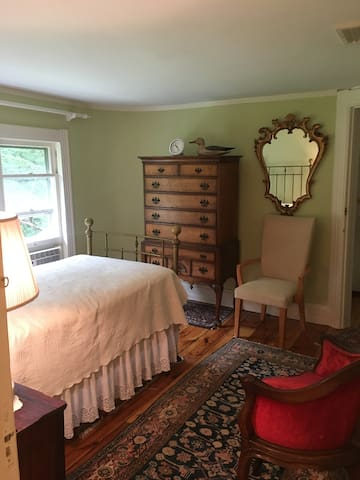Cozy Cottage with all the conveniences. - Saint James - Bed & Breakfast