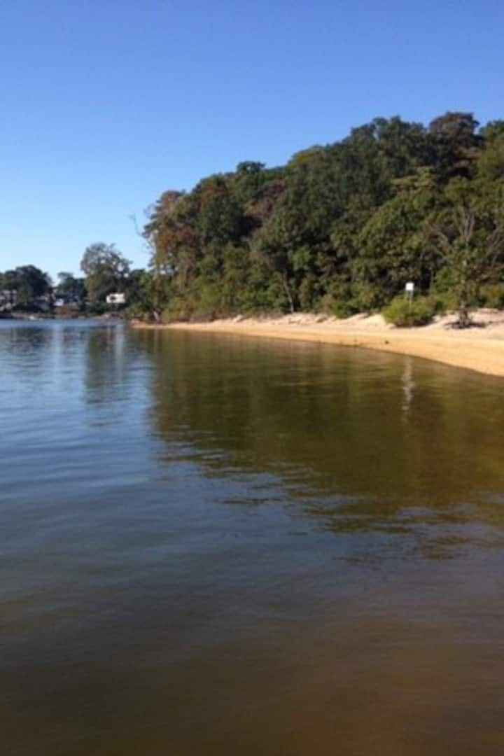Osborn Island