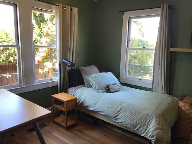 GREAT LOCATION! 1/2 block to North Berkeley BART!
