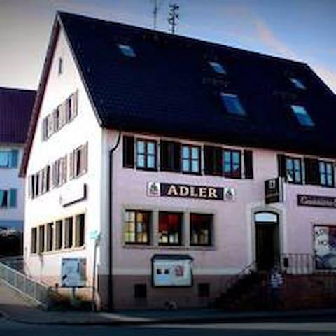 Hotel Enzkreis Adler z12