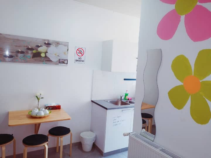 十 Lovely private room for you♥