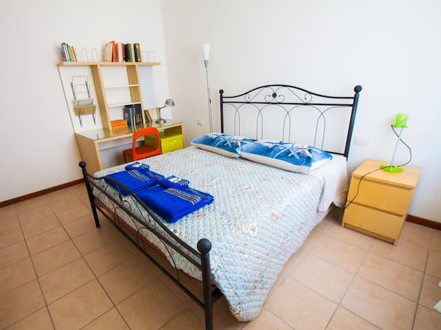 La Persiana B&B - Ancona - 家庭式旅館