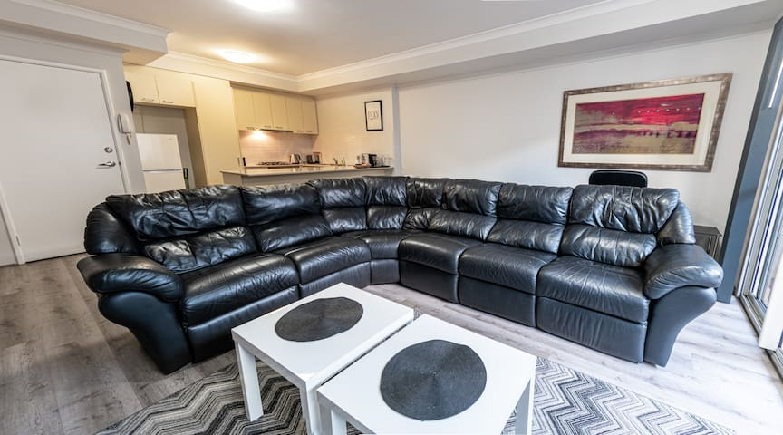 Perth/Northbridge  Apartment,  Long Term Available