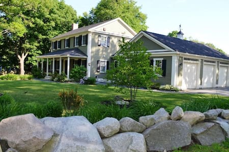 Beachcomber House - Rockport - Other
