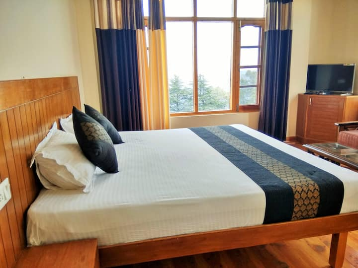 Tranquil Stay | Entire Place | Entire Hill | Chail