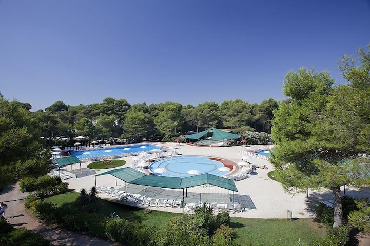 appartamento in pineta vicino mare - Provincia di Lecce - Apartment