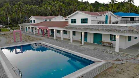 Lazuli Resort Loft Suite