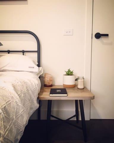 Peninsula Eco Room Retreat
