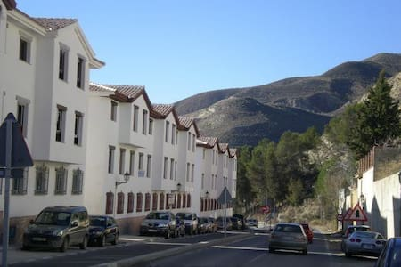 Acogedor apartamento en Pinos Genil, Granada - Pinos Genil