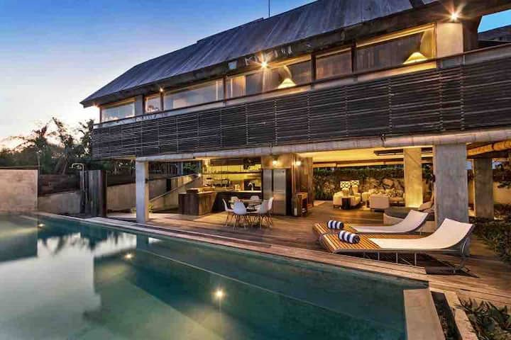 Villa Sayang Tropical Cozy Villa Privet Pool