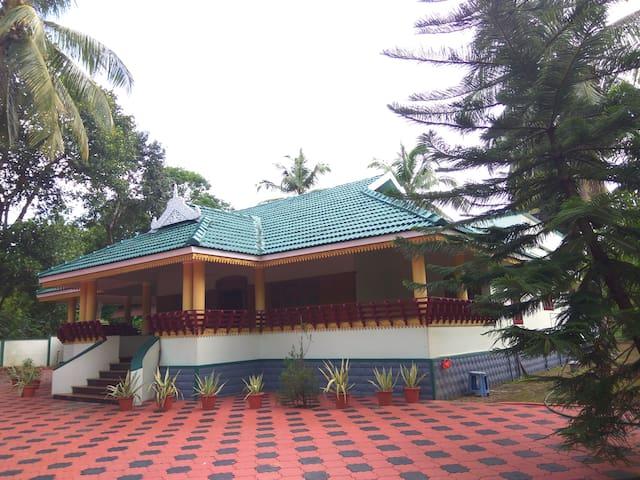 Kiralur Retreat