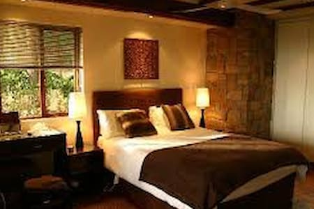 Private Affordable room - Port-au-Prince - Guesthouse