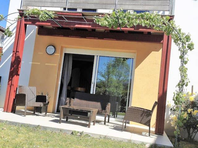 Jolie maison dans le Pays Basque
