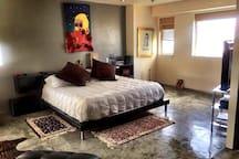 Best apartment in Santa Fe