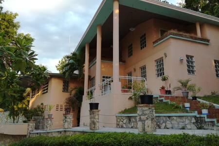 Your bedroom in Port au Prince (1) - Port-au-Prince