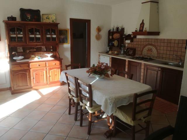 Appartamento Alghero zona Porto Ferro-Lago Baratz
