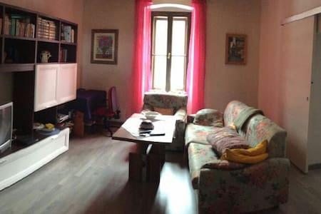 Accogliente appartamento a Fusine - Fusine in Valromana - Appartement