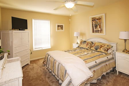 Clean, spacious, and quiet - Lansdale