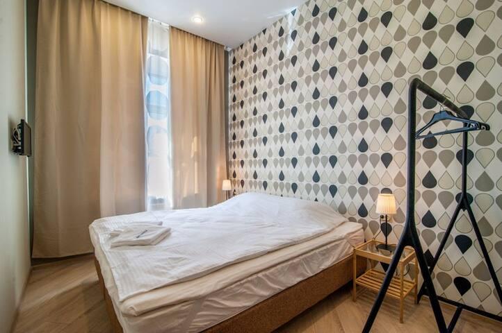 Квартира на Гороховой 22 в центре