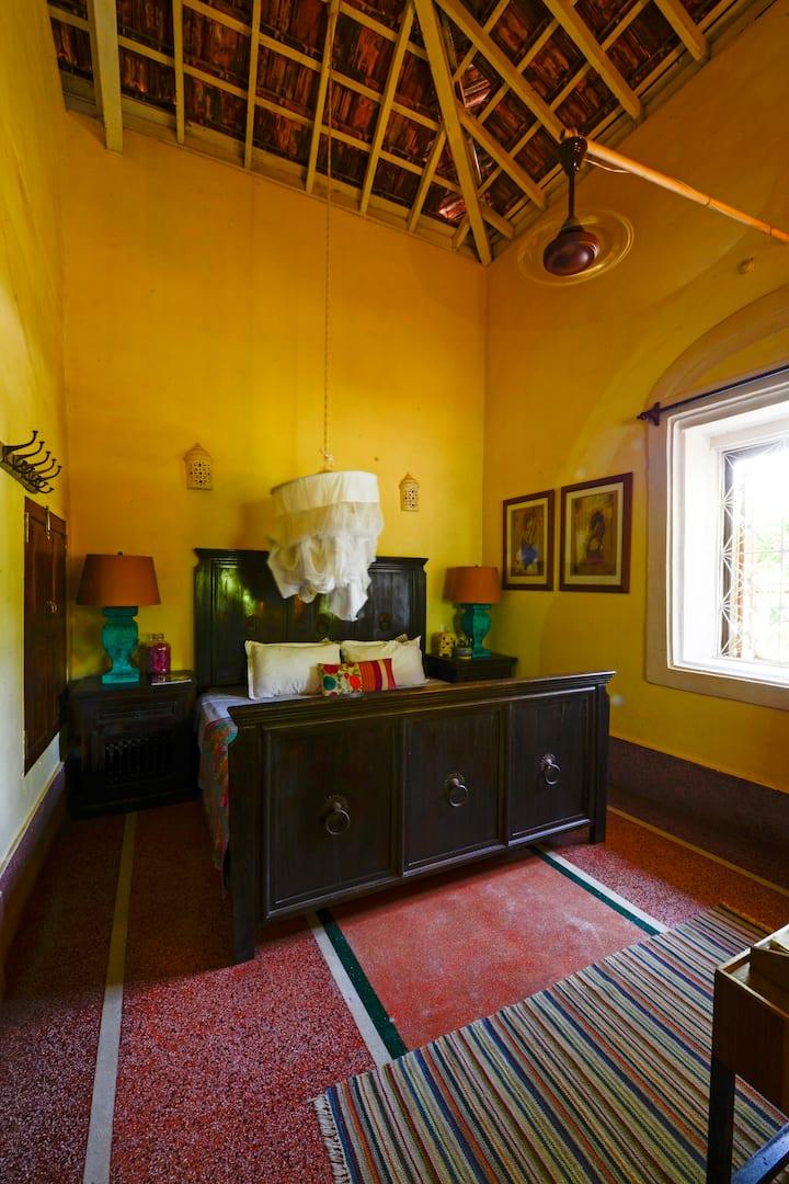 Bharani - Turiya Villa