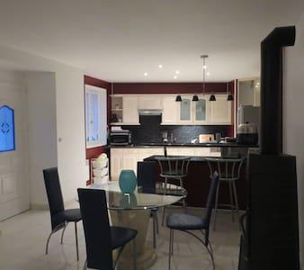 Maison de vacances idéale - Barbaggio - House