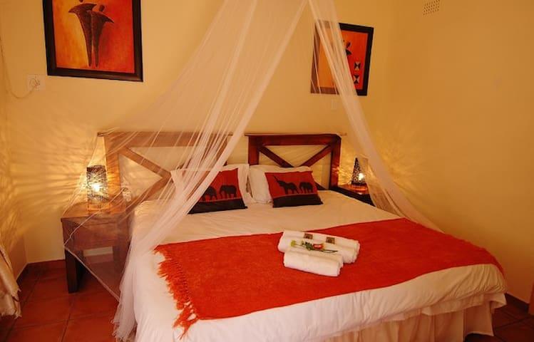 Bothabelo Apartment - Phalaborwa - House