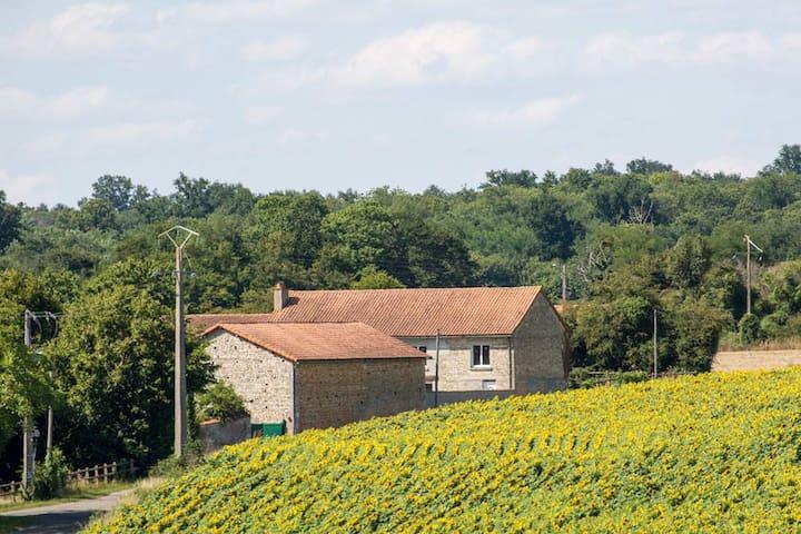 Les Bois Mancrou