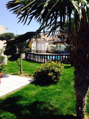 Bienvenu à la maison ! - Saint-Marcel-lès-Valence - Casa