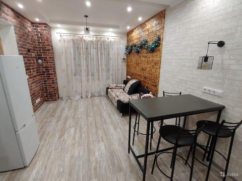 квартира-премиум в центре Чехова