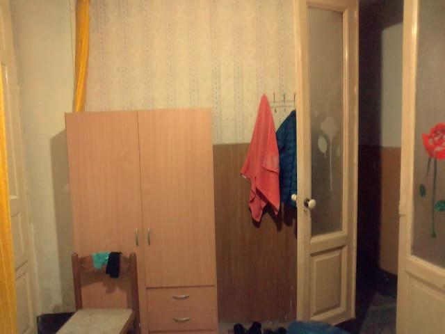 Small room small price long holiday