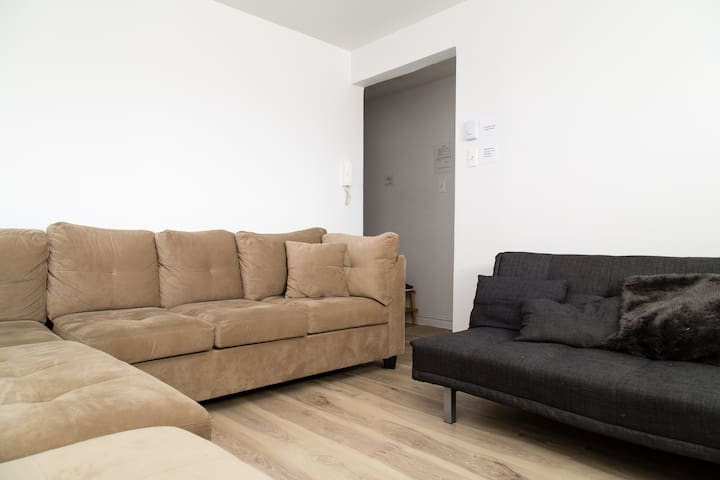 Lovely renovated and comfortable apartment