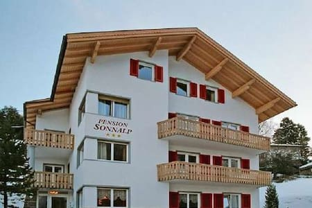 Sonnalp - Ortisei - Bed & Breakfast
