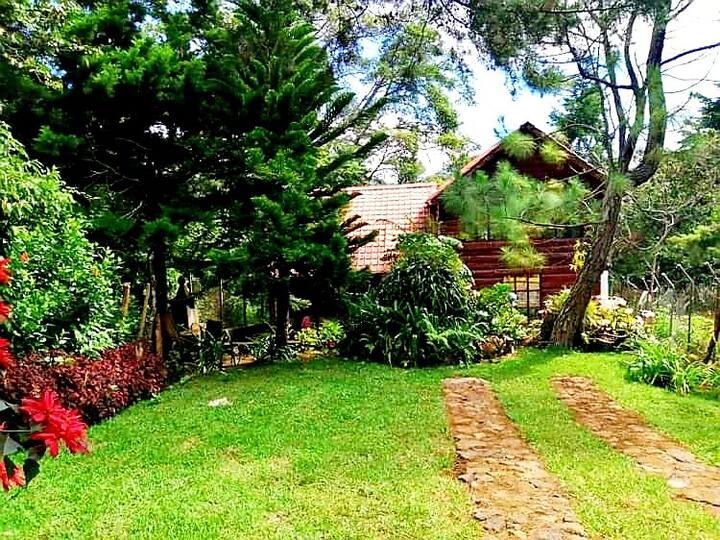 Villa las Paulas