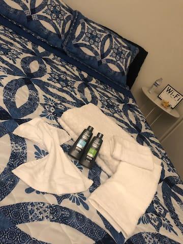 Dreams room in Las Vegas !!