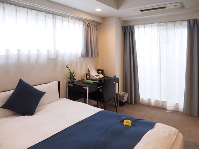 Short Stay Residence_1BR type Maximum 5 guests#102