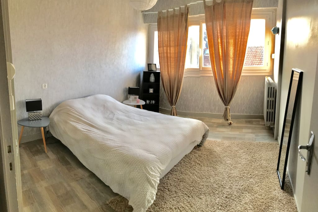 Chambre n'1