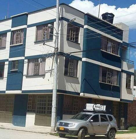 Apartamento en Duitama Boyacá