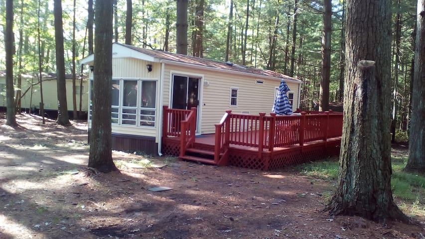 Egg Harbor River Resort: Lot 16