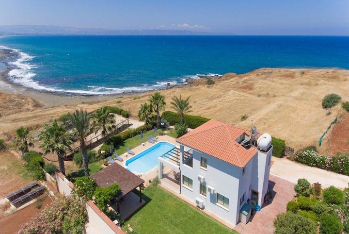 Villa Pelagos - Cyprus